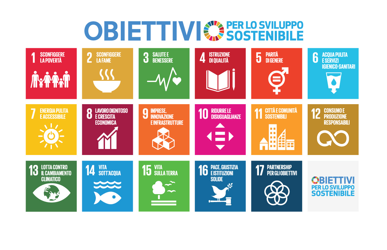 Adriano Olivetti e l'Agenda 2030