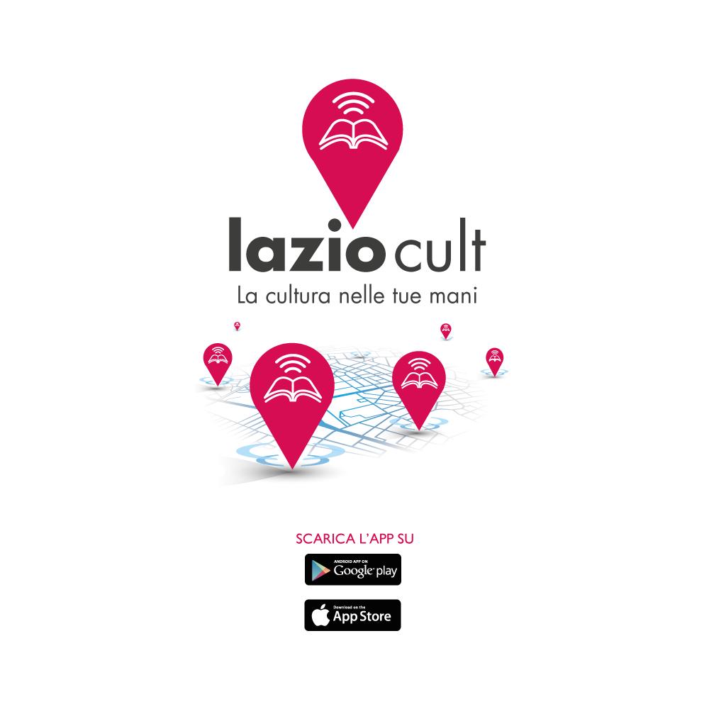 istituti culturali APP regione Lazio