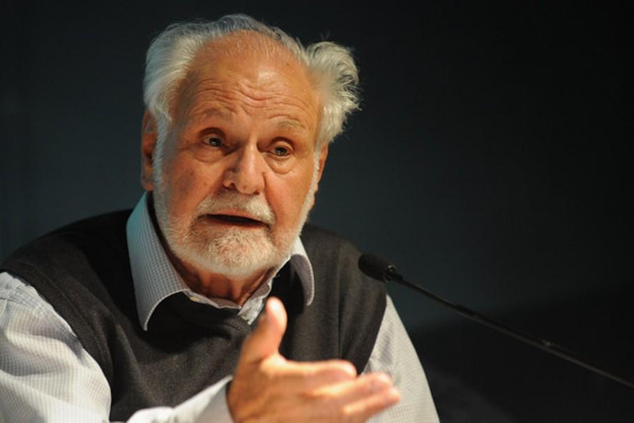 Goffredo Fofi per tesi Alice Belotti su Zucconi Alinsky