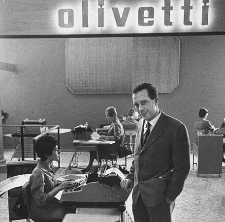 roberto olivetti