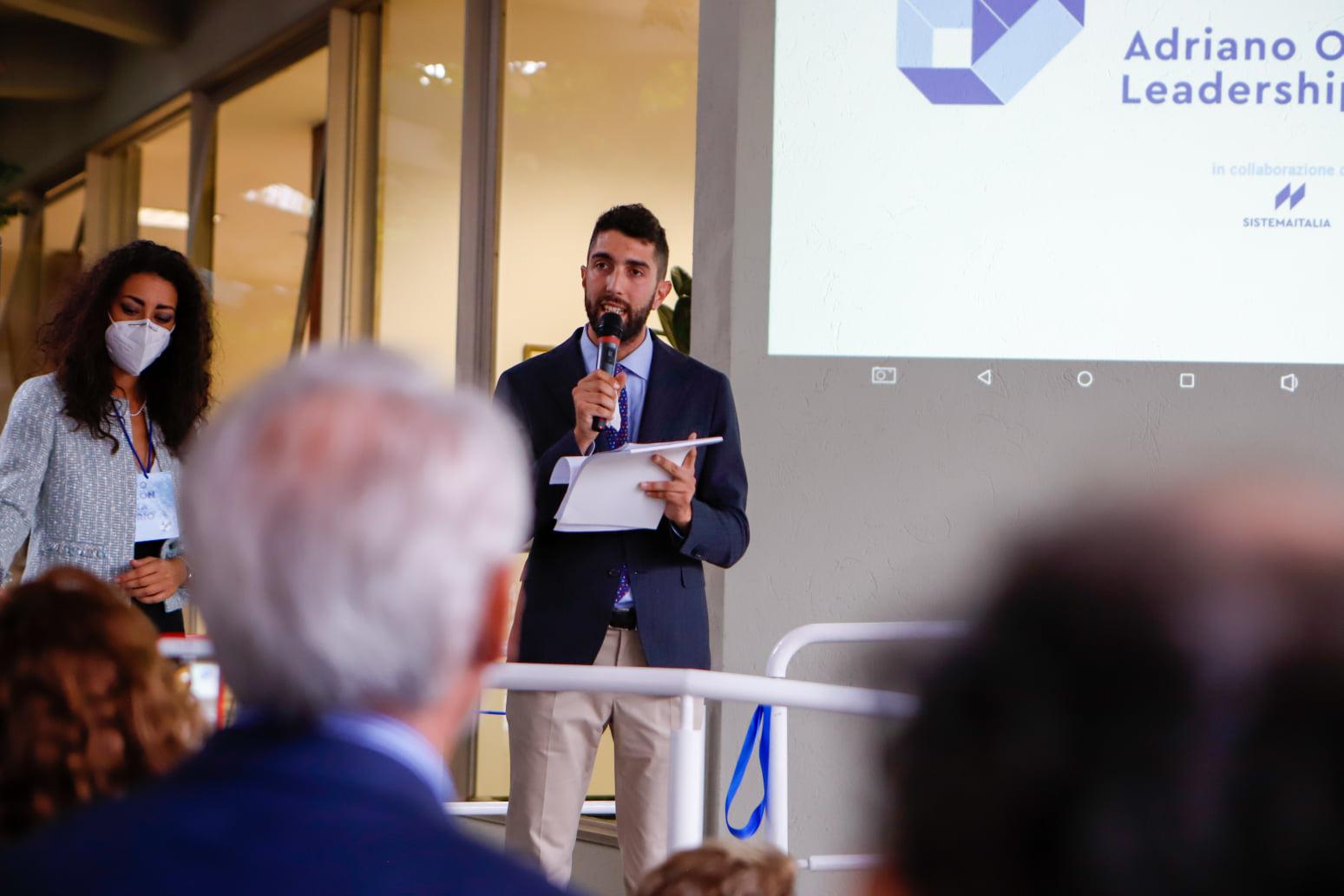 Adriano Olivetti Leadership Institute