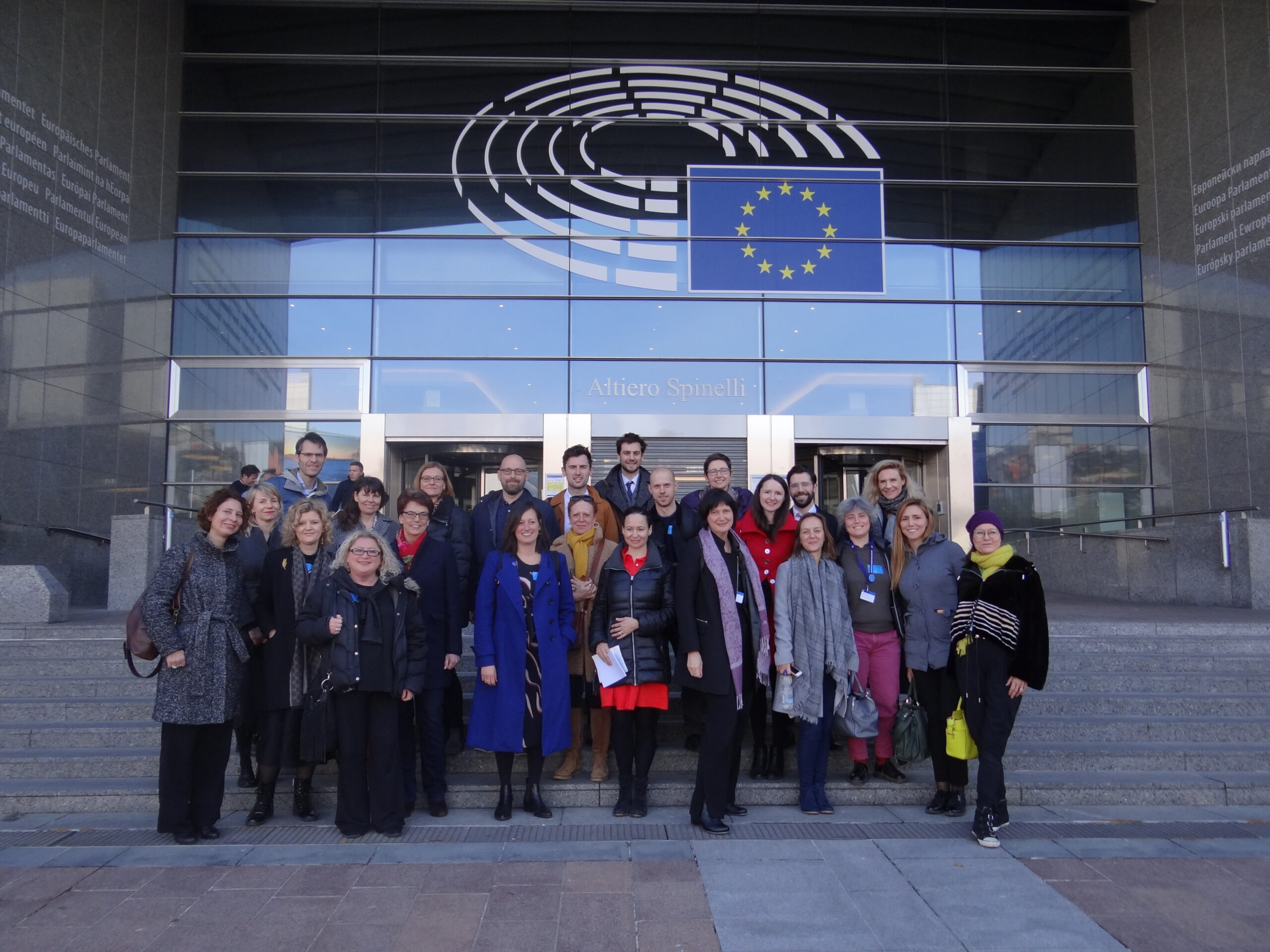 European Foundation Centre