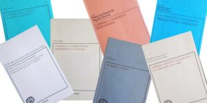 Quaderni della Fondazione Adriano Olivetti