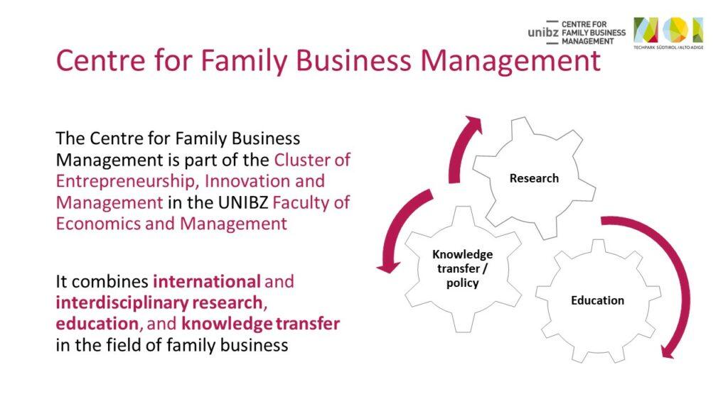 imprese familiari
