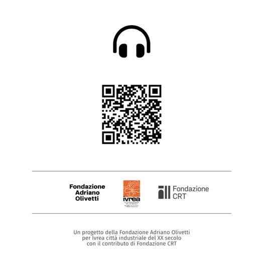 audioguida Ivrea