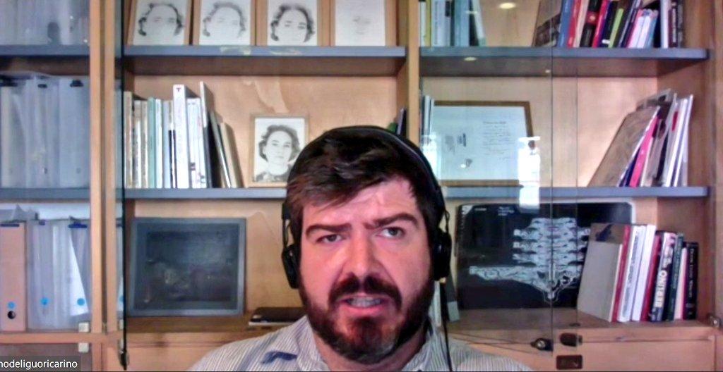 Raccontare Olivetti de' Liguori Carino universo olivetti
